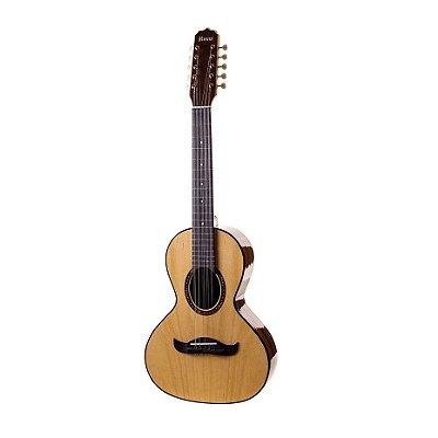 Viola Acústica Rozini Cinturada RV154 ACN