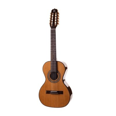Viola Acústica Rozini Cinturada RV215 AC LP Presença Brasil