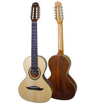 Viola Acústica Rozini RV153 ACN Cabocla