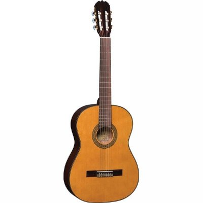 Violão Acústico Nylon Eagle DH69 Natural
