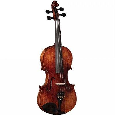 Violino 4/4 Eagle Profissional VK544 Envelhecido
