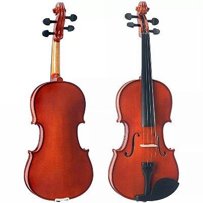 Violino 4/4 Sverve Canhoto