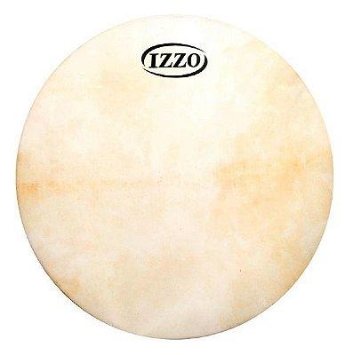 """Pele 18"""" Couro Izzo IZ7019"""