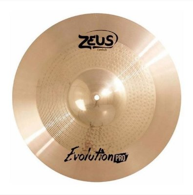 "Prato Crash 16"" Zeus Evolution Pro B10"
