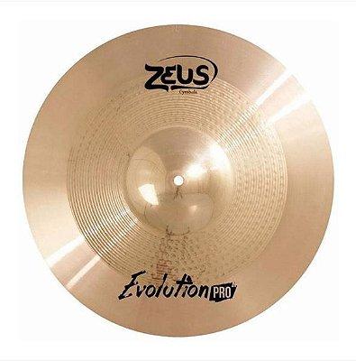 "Prato Crash 16"" Zeus Evolution Pro B10"