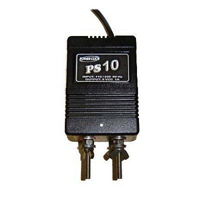 Fonte de Alimentação para Monitores Power Click 9V PS10
