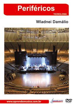 DVD Periféricos Tecnologia Wladnei Damálio