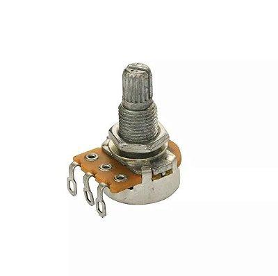 Potenciômetro Tone 500KB L15 P50015B
