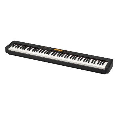 Piano Digital 88 Teclas Casio CDP-S350 Preto 7/8