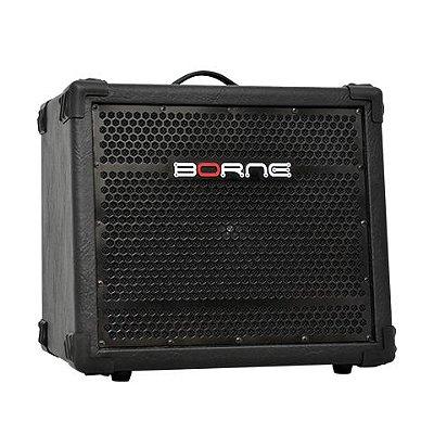 Amplificador Teclado Borne BTK150 BK 130W