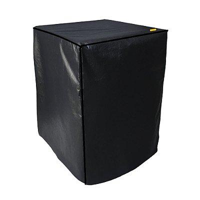 Capa para Rack de Mesa de Som e Periféricos