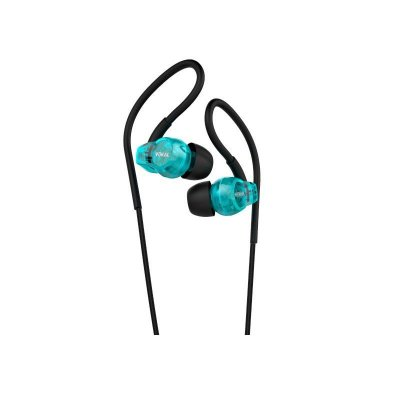 Fone de Ouvido In Ear Vokal Dynamic Sound E20 Azul