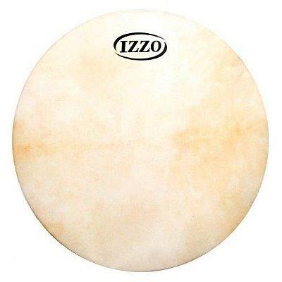 """Pele 11"""" Couro Izzo IZ7014"""