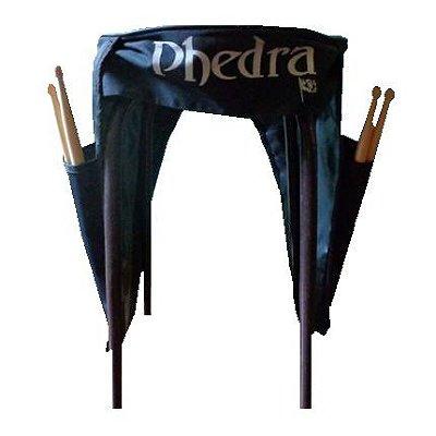 Estojo Porta Baquetas para Banco Phedra