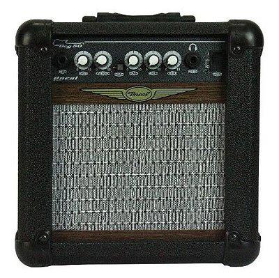 Amplificador Guitarra Oneal OCG50CR 20W Preto