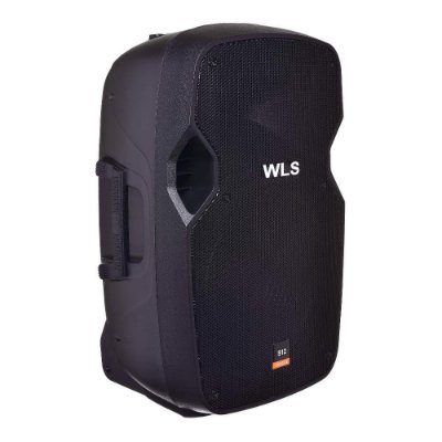 "Caixa 12"" Passiva WLS S12 180W"