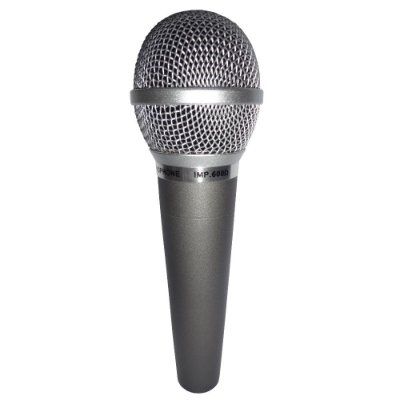 Microfone de Mão WLS M58A