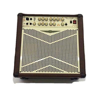 Amplificador Violão Oneal OCV312X MR 80W
