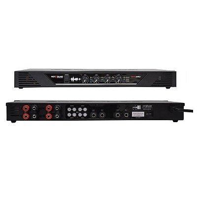 Potência Hotsound HSSPA4150 600W