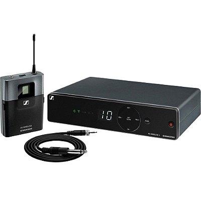 Transmissor para Instrumentos Sennheiser XSW1-CL1-A