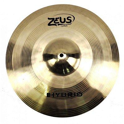 """Prato Crash 18"""" Hybrid Zeus ZHC18"""