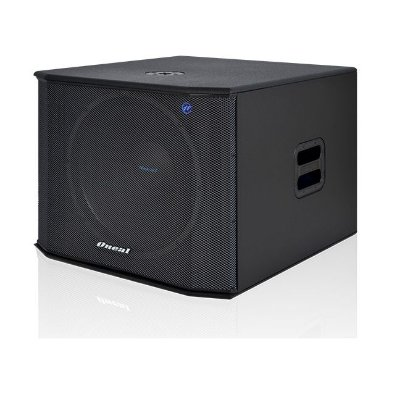 "Caixa Subwoofer 18"" Passiva Oneal OBSB3700 450W"