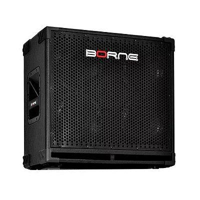 Amplificador Contrabaixo Borne Pro408 200W BK