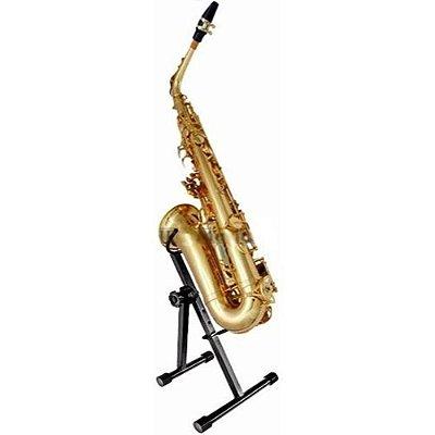 Suporte Sax Alto ou Sax Tenor Saty 5000
