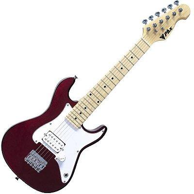 Guitarra Infantil Phoenix Stratocaster JR IST-H RD