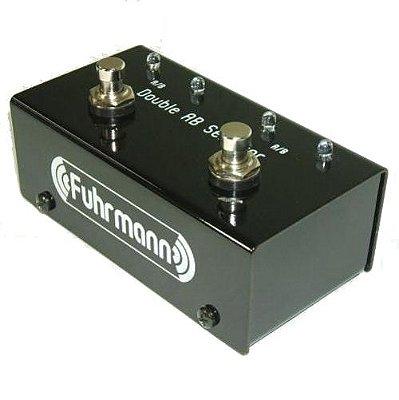 Double AB Selector Fuhrmann ABS01