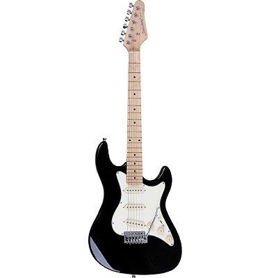 Guitarra Strinberg Stratocaster STS100 BK