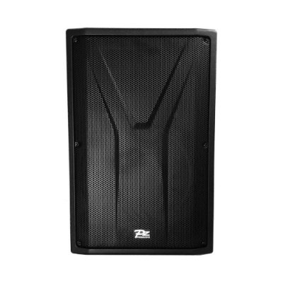 "Caixa Amplificada 12"" PZ Pro Áudio YAC12A 400W"