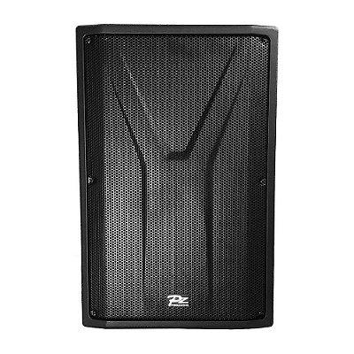 "Caixa Amplificada 15"" PZ Pro Áudio YAC15A 500W"