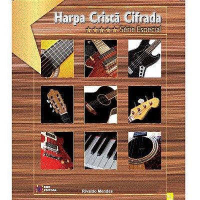 Método Harpa Cristã Cifrada Série Especial