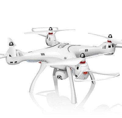 Drone Syma X8 Pro Produto Importado Compra Segura Em Nosso Site. Prazo de Entrega de até 25 Dias Uteis Dependendo da sua localização.