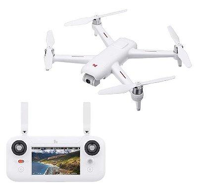 Xiaomi FIMI A3 58G 1 KM FPV Com 2 eixos Cardan 1080P Câmera GPS RC Drone Quadricóptero RTF Compra segura em nosso site. Prazo de Entrega de até 25 Dias Uteis Dependendo da sua localização.