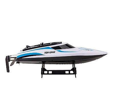 Modelo de Alta Velocidade Elétrico de RTR Do Barco De JDRC H830 450mm 2.4G 25km/h Compra segura em nosso site. Entrega de 15 a 25 Dias úteis.
