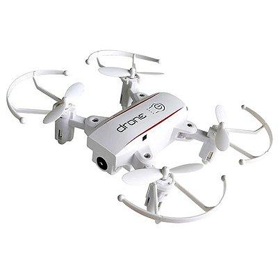 JX 1601HW Mini WIFI FPV com Câmera 720P Modo de Altitude Braço Dobrável RC Drone Quadricóptero RTF Compra segura em nosso site.  Prazo de Entrega de até 25 Dias Uteis Dependendo da sua localização.