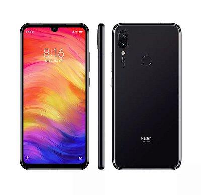 Xiaomi Redmi Note 7 Global 64 GB Versão 6.3 Polegadas Produto Importado Compra Segura Em Nosso Site Entrega De 15 a 25 Dias úteis.