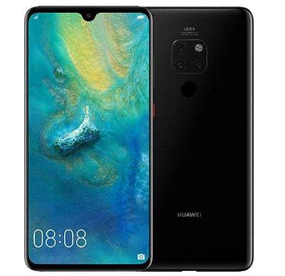 Huawei Mate 20 Triple Rear Camera 6.53 inch 6GB RAM 64GB ROM Kirin 980 Octa core 4G Smartphone - Twilight Produto Importado Compra segura Em Nosso Site  Entrega de 15 a 25 Dias  Uteis.