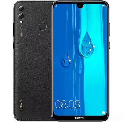 Huawei Enjoy Max 5000mAh 7.12 inch 4GB RAM 128GB ROM Snapdragon 660 Octa core 4G Smartphone - Black Produto Importado Compra Segura Em nosso Site Entrega de 15 a 25 Dias Uteis.