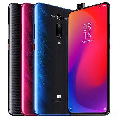 Xiaomi Mi 9 T Pro Global Version 6.39 polegada 48MP Câmera Tripla NFC 4000 mAh 6 GB 128 segura em nosso site. Prazo de  Prazo de Entrega de até 25 Dias Uteis Dependendo da sua localização.
