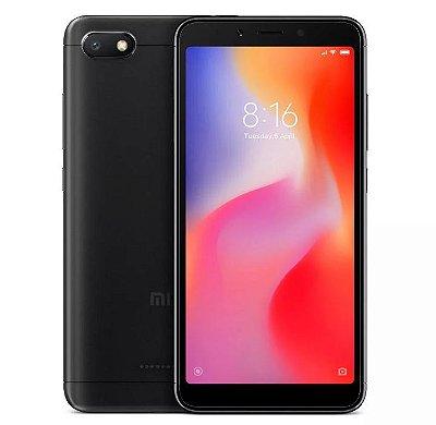 Xiaomi Redmi 6A Global Versão 5.5 Polegadas 2GB RAM 16 GB ROM A22 MTK6762M QUAD CORE 4 G Smart segura em nosso site. Prazo de  Prazo de Entrega de até 25 Dias Uteis Dependendo da sua localização.    Phone