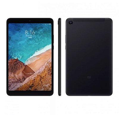 """Original Caixa Xiaomi Mi Pad 4 Plus 4G + 64G LTE ROM Global Snapdragon 660 MIUI 9.0 10.1 """"Tablet Preto Compra segura Entrega em até 25 dias Uteis"""