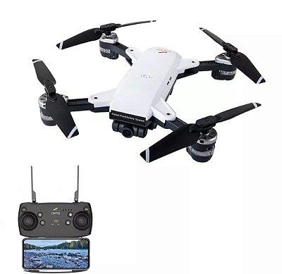 JDRC JD-20G JD20G GPS Dinâmico Acompanhe WiFi FPV 5G WiFi 1080 HD Câmera Dobrável RC Drone Quadricóptero RTF
