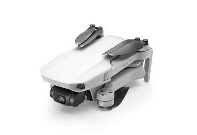 DJI Drone Mavic mini Fly Mais mini drone ultraleve e dobrável Produto importado compra segura em nosso site entrega de de Até 25 dias uteis