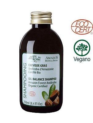 Shampoo - Andiroba Orgânico 250ml - Arte dos Aromas