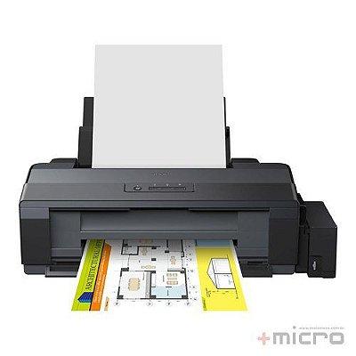 Impressora jato de tinta A3 Epson Ecotank L1300