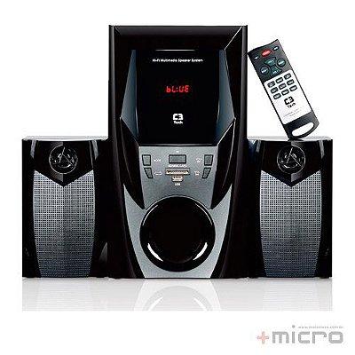Speaker 2.1 C3 Tech SP-365B BK