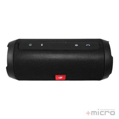 Speaker Bluetooth C3 Tech Pure Sound SP-B150BK